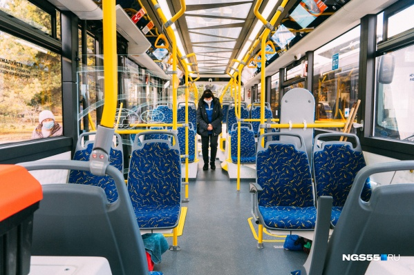 Магистральные маршруты предполагают работу по строгому графику — троллейбусы должны выходить в линию с интервалом не более 10 минут