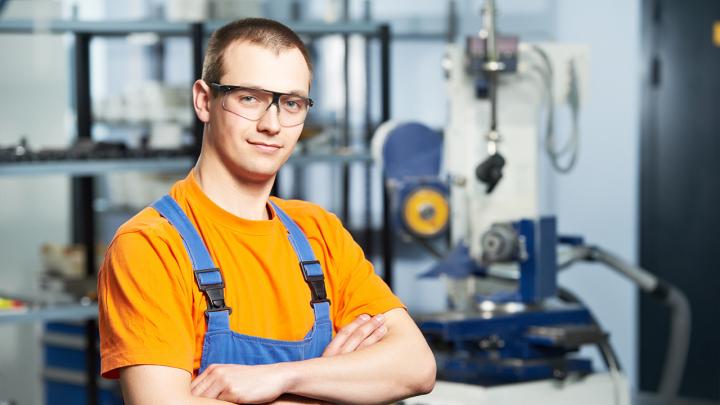 Региональное машиностроение заявило о дефиците рабочих кадров