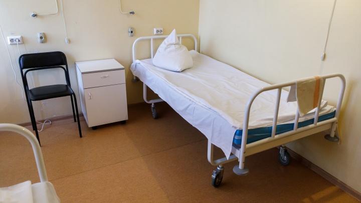 «В этом нет ничего экстраординарного»: в стационаре ВОКБ № 3, работающем без реанимации, погибла пациентка