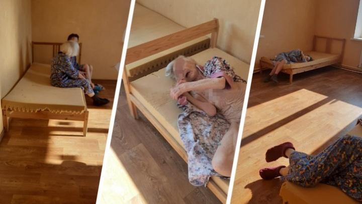 Законопроект депутатов из Башкирии о домах престарелых завернули на федеральном уровне