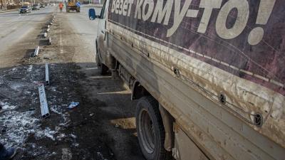 Разделяй и властвуй. Кто в России лепит ограждения посреди дорог и почему Челябинск стал козлом отпущения