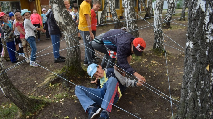 Лагерь ковидного режима. Как этим летом будут отдыхать дети на Южном Урале