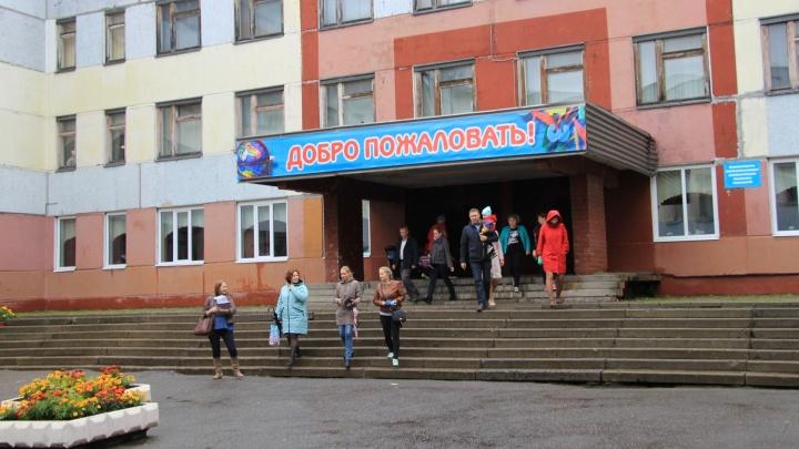 У 56 школьников Архангельска обнаружили COVID-19