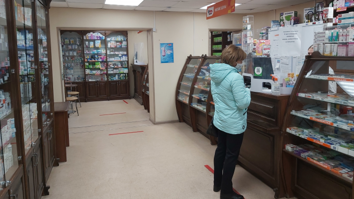«Мне назначают лекарства, а купить их невозможно»: корреспондент UFA1.RU выяснил, куда из продажи пропали антибиотики