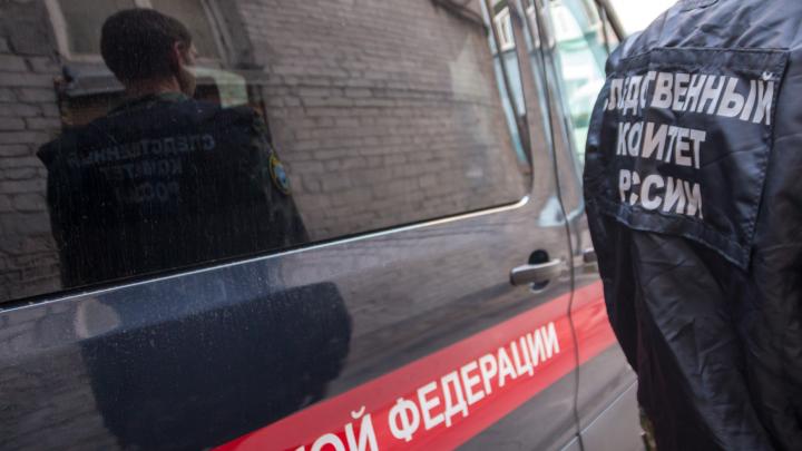 В Самарской области на экс-полицейского завели уголовное дело из-за драки в кафе