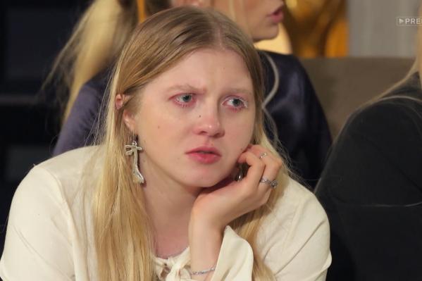 Чума Вечеринка —YouTube-блогер и шмоткесса (она сама себя называет так)