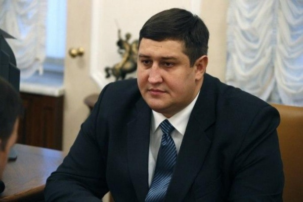 Дмитрий Дегтярев провел в реанимации около недели