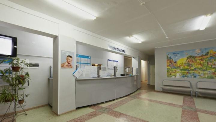В Ростове готовятся открыть очередной ковидный госпиталь — в детской горбольнице № 2