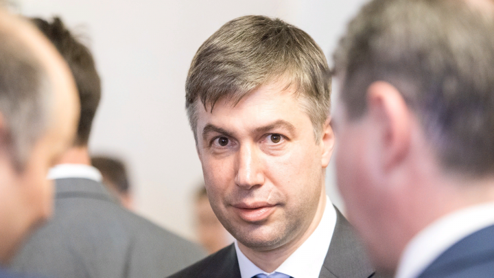 10 главных обещаний Логвиненко: громкие заявления за год на посту сити-менеджера