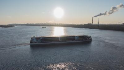 Компания «Водоходъ» не имеет претензий к «Красному Сормову» из-за поломки теплохода «Мустай Карим»