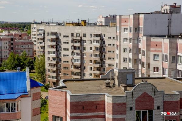 Ярославцы бурно отреагировали на сравнение горожанкой двух районов
