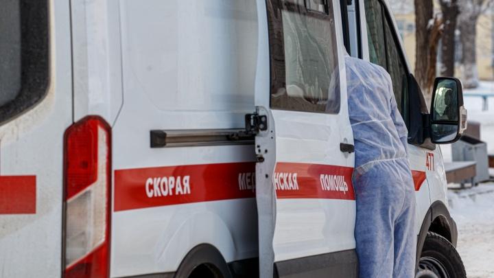 В Минздраве назвали число зараженных ковидом во время вспышки в хирургии Копейска