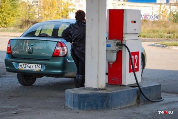 Программисты придумали хитрую мошенническую схему по краже бензина, а операторы им помогли