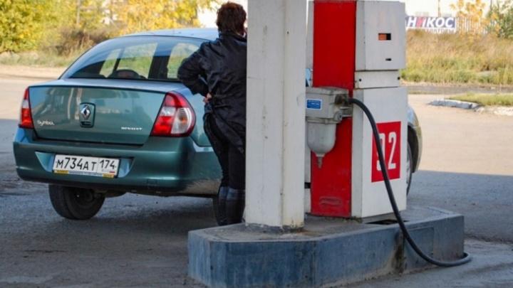 На челябинской заправке операторы слили мимо кассы бензина на 10,5 миллиона рублей. Помогли айтишники