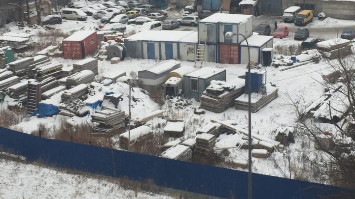 Мэрия Самары вынесла решение по строительству высотки на бывшем ипподроме