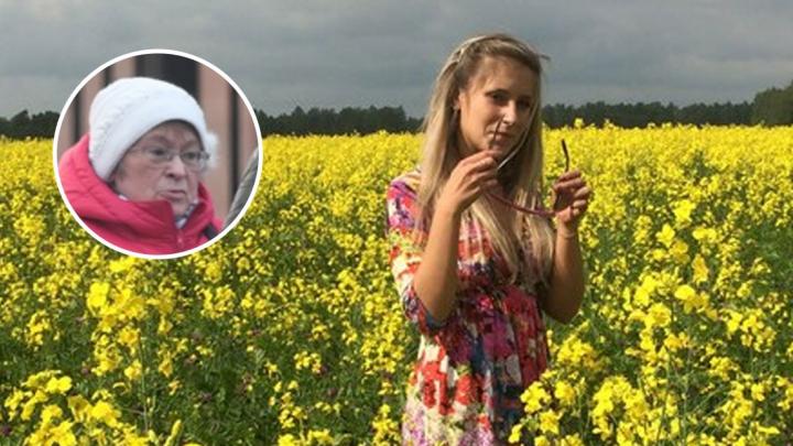 Мама убитой из-за Audi Ксении Каторгиной: «Внучка всё ещё живет с верой, что мы спасем Ксюшу»