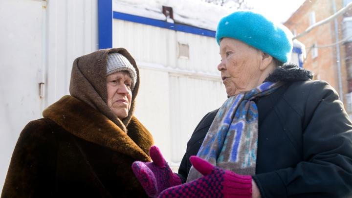 В Свердловской области продлили коронавирусные ограничения