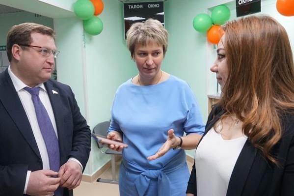 Обсуждение в СМИ ошибки помощника депутата Ревенко считает передергиванием
