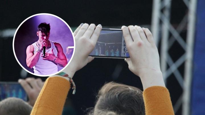 На празднике к старту учебного года в Архангельске выступит певец NILETTO