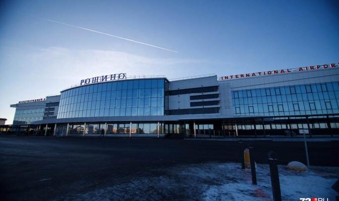 Авиакомпания рассказала, что случилось с пассажиром, из-за которого экстренно сел самолёт из Новосибирска