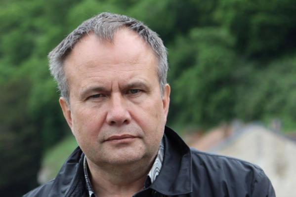 Олег Чиркунов признался в эфире, что очень хочет приехать в Пермь к маме