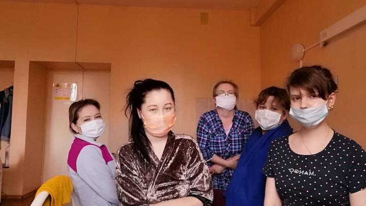 Пациентка, закрытая в РКБ на карантин: «У нас заканчиваются жизненно необходимые лекарства»