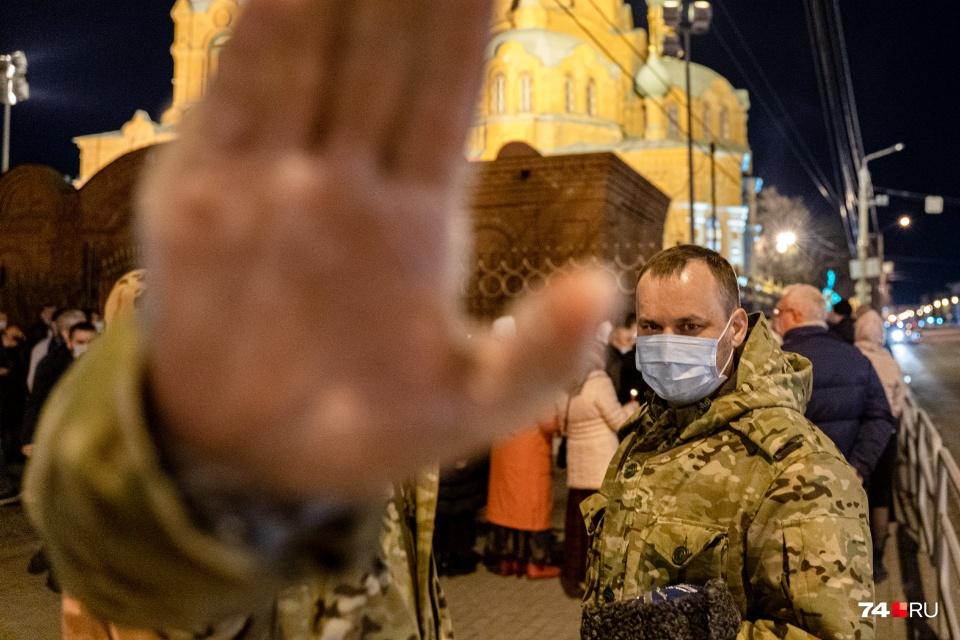 Четвёртая неделя в Челябинске была непростой