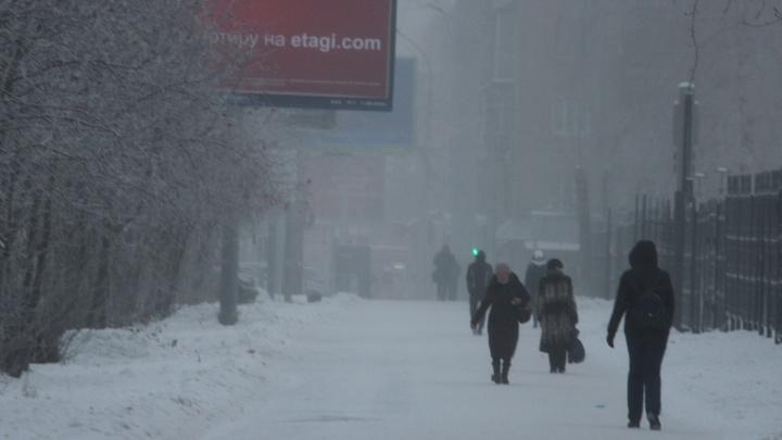 «Как будто пахнет свалкой»: жители Центрального района пожаловались на едкий запах