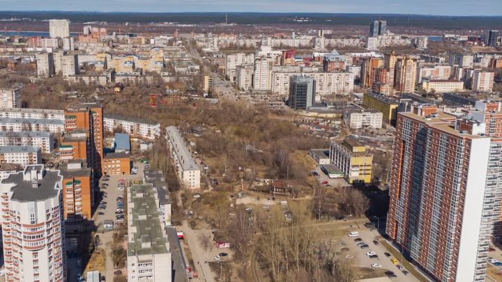 Продление улицы Крисанова в Перми подорожало на 765 миллионов рублей