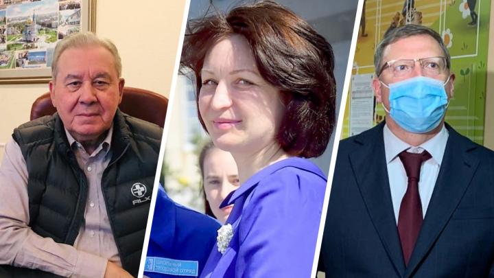 Что омские политики постят в инстаграме: семь аккаунтов, на которые стоит подписаться