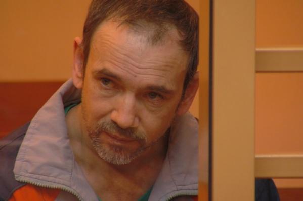 Григория Ильина приговорили к 5 годам тюрьмы и 16 годам колонии строгого режима, а еще ему предстоит лечение у психиатра