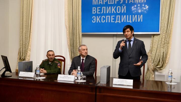 «Это компенсация». Бывший мэр Тобольска получил работу в администрации президента