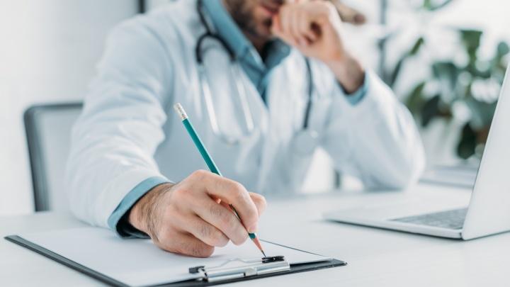 Сбербанк поможет волгоградским врачам заполнять медицинские протоколы голосом