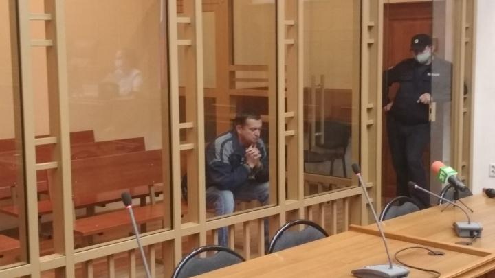 Прокурор объяснил, почему застрелившему жену депутату назначили лечение у психиатра