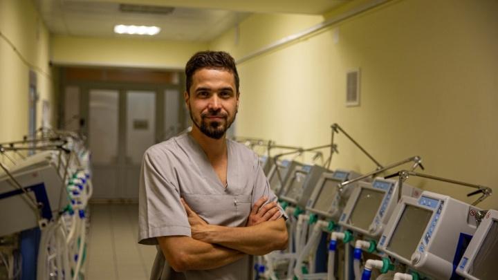 Откровения сотрудников бывшего ковидного госпиталя — о страшных днях работы и нулевом пациенте