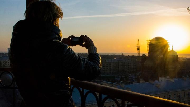 Пожар на «Кавказе», великое переселение и купеческие хоромы: в Волгограде стартуют мини-путешествия по городу