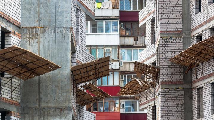 Не везде будут 33-этажки: в Самаре хотят ограничить застройку