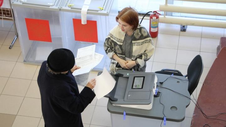 Противница экопротеста и экс-милиционер: кто еще баллотируется в губернаторы Архангельской области