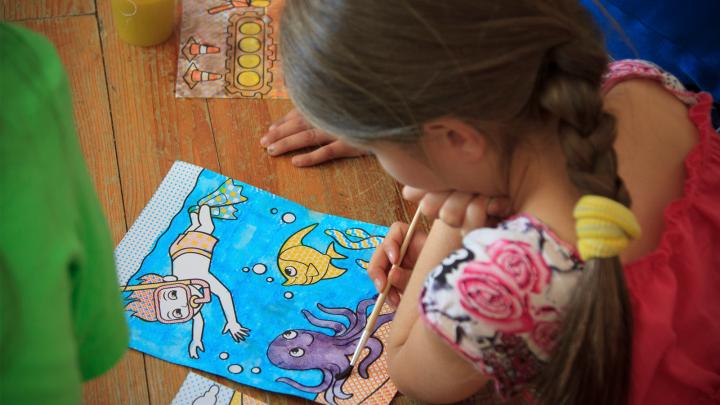 Жительница Башкирии жалуется на невозможность обучать ребенка дистанционно