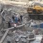 «Пытался закрепить страховку»: в каком состоянии строитель, упавший с шестого этажа