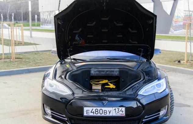 В Волгоградской области владельцев электромобилей освободили от транспортного налога