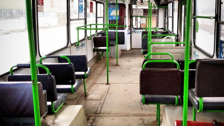 В Ярославле закрыли трамвайный маршрут и урезали троллейбусы. И это только начало
