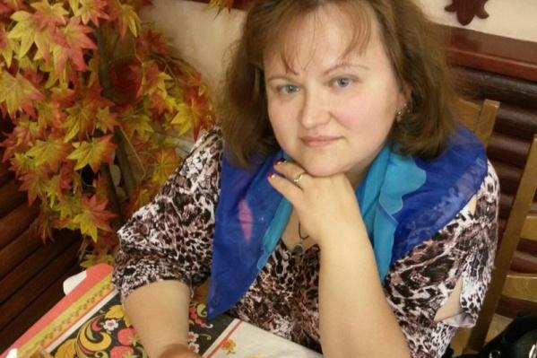 Наталью госпитализировали на следующий день после ее дня рождения