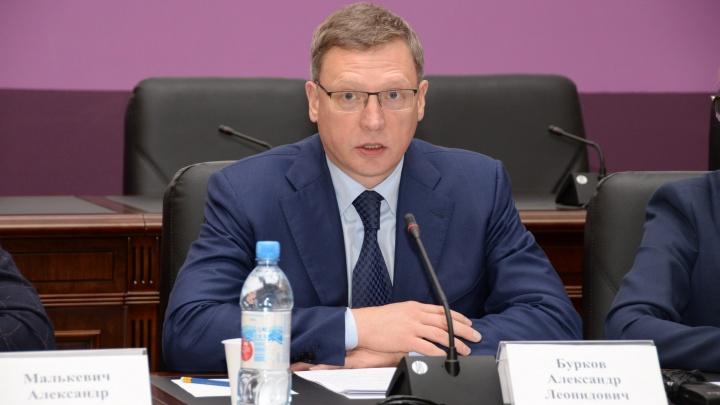 «Алексей об этом вежливо напомнил с березы»: Бурков заявил, что деревень с плохим интернетом около 500