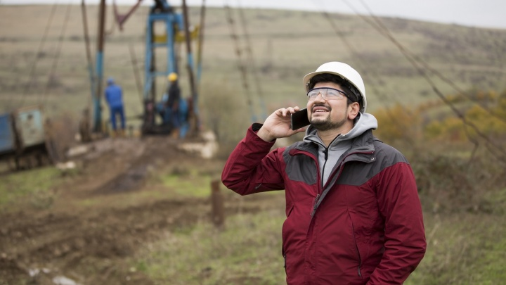 МТС обеспечила мобильной связью золоторудное месторождение на севере Красноярского края