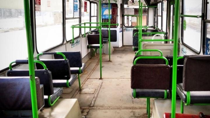 «Это вопрос одного дня»: мэр Ярославля рассказал, как в городе будет работать общественный транспорт