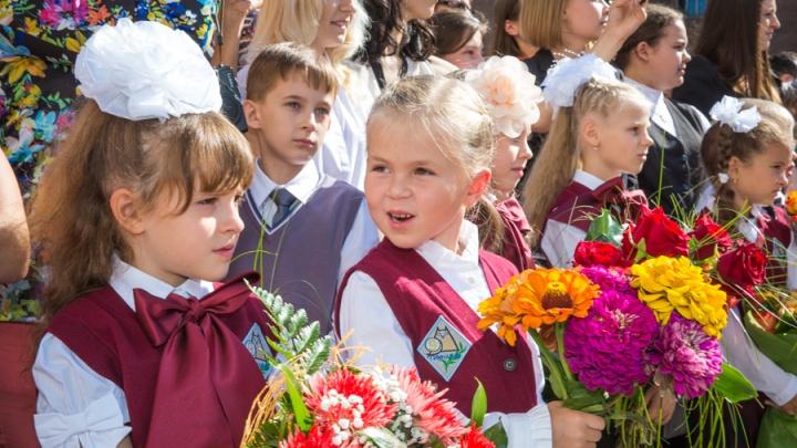Снова дистанционка? Глава Роспотребнадзора Кузбасса объяснил условия для начала работы школ