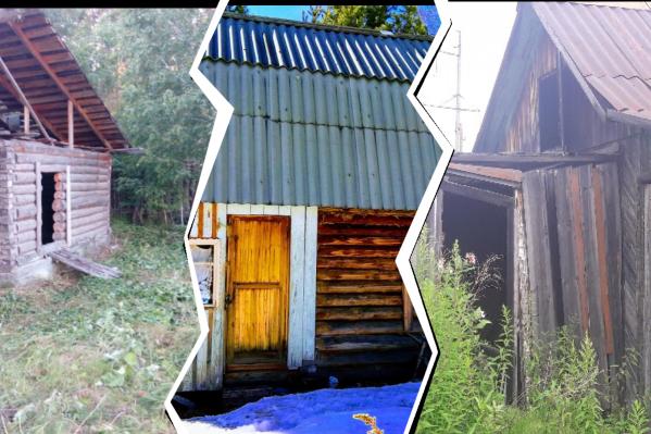 Дешевая дача — это маленький дом без коммуникаций