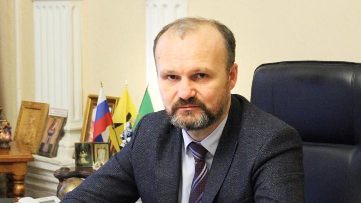 «Он не справился с обязанностями»: глава Переславля-Залесского Валерий Астраханцев ушел в отставку