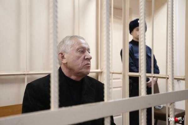 Евгений Тефтелев находился за решёткой с декабря 2019 года